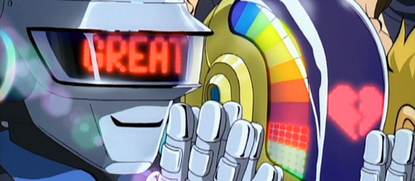 interstella daftpunk