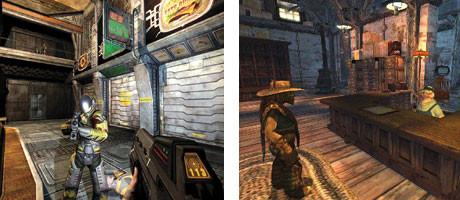 Riddick - Geile Spiele, geiler Soundtrack. - Stranger's Wrath