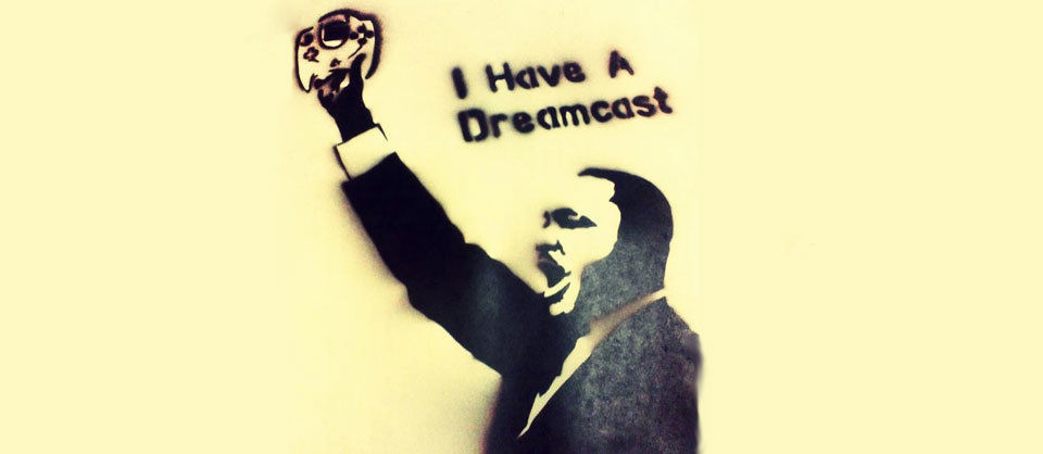 I have a Dream...cast