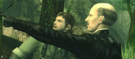 Permanent hält die Story den Spieler in Atem.