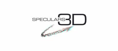 Speculars 3D Film