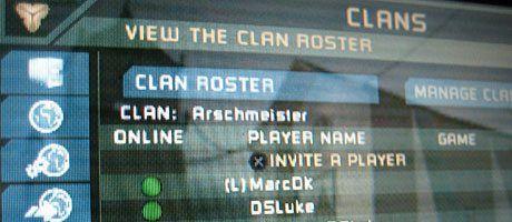 Clan: Arschmeister - Member: *B*_DSLuke und *B*_MarcDK