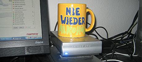 So bleibt der Kaffee warm