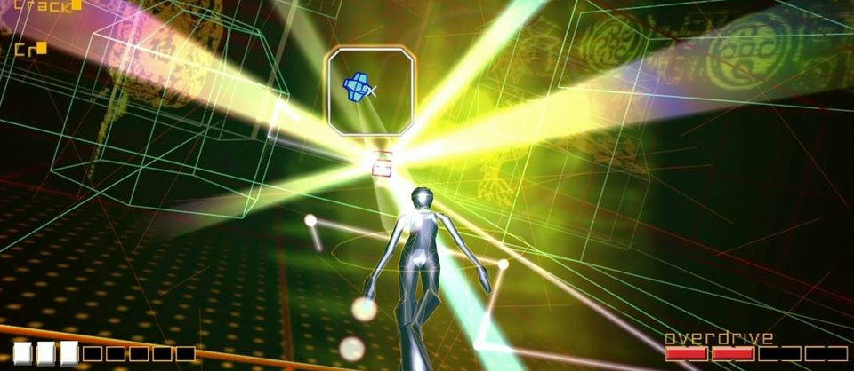 Für ein Videospiel hat REZ bemerkenswerten Mut bei der Gestaltung bewiesen