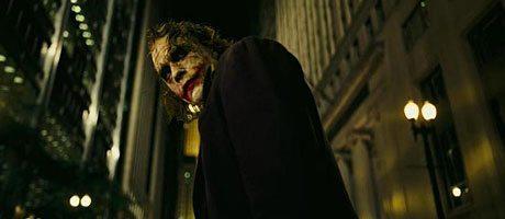 Ein weiter Weg vom Ritter aus Leidenschaft zum Joker - und sein Letzter