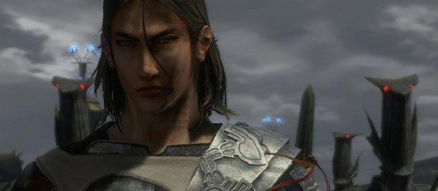 Eine der besten Geschichten auf der Xbox360: Lost Odyssey
