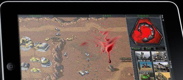 Echtzeit-Strategie-Spiele würden zu blutenden Fingern führen