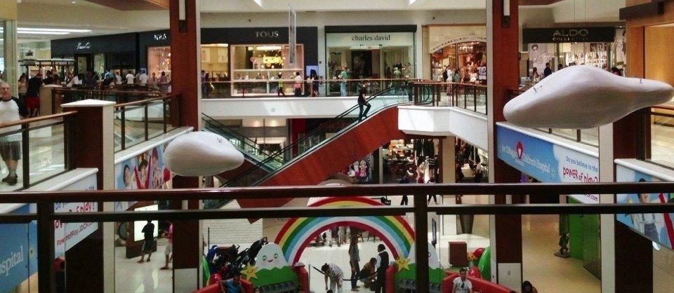 Adventura Mall Miami