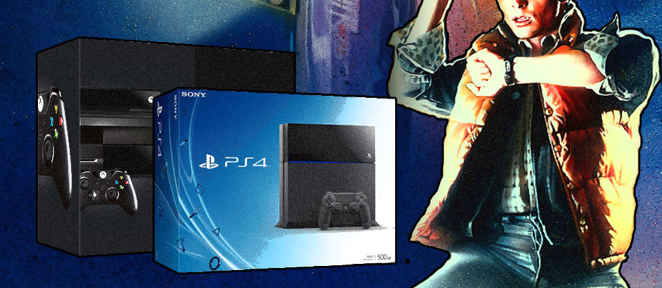 XBOX ONE und PlayStation 4: Abwarten oder Kaufen?