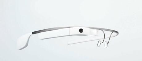 Google Glass ausprobiert