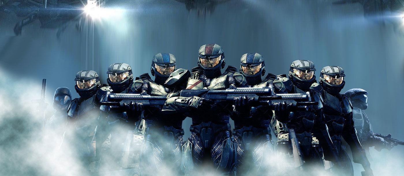 Halo Wars - Echtzeit-Strategie auf der XBOX
