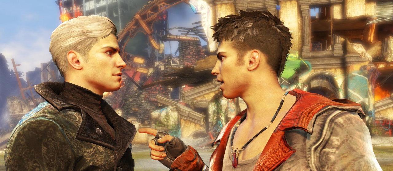 Vergil und Dante