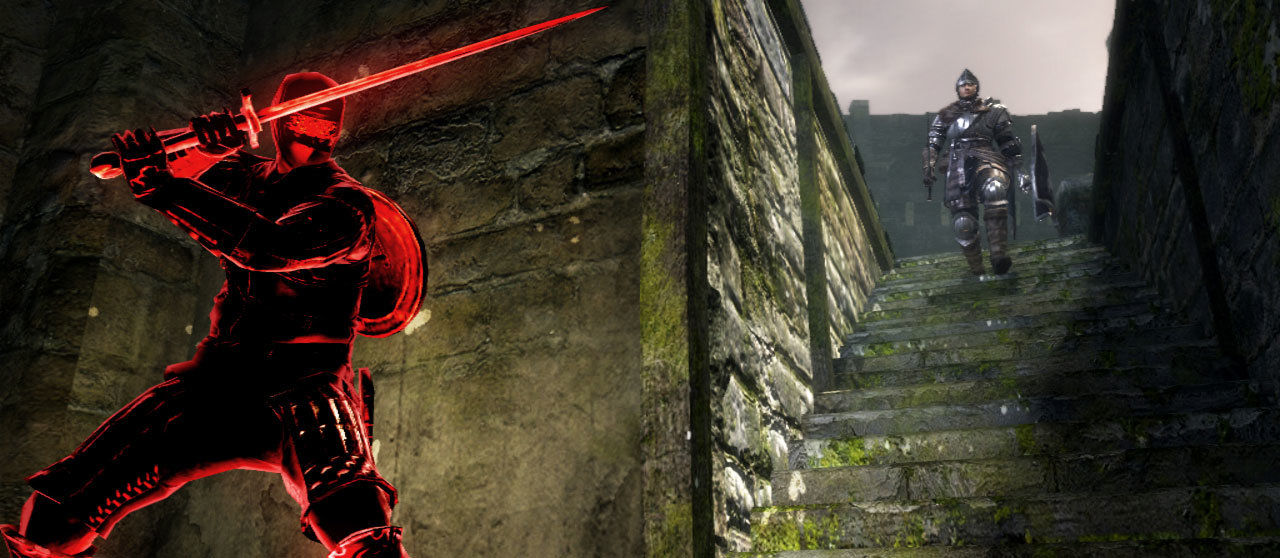 Dark Souls ist spannend ohne Handlung