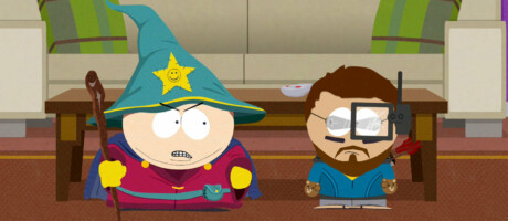 South Park Stick of Truth Catman