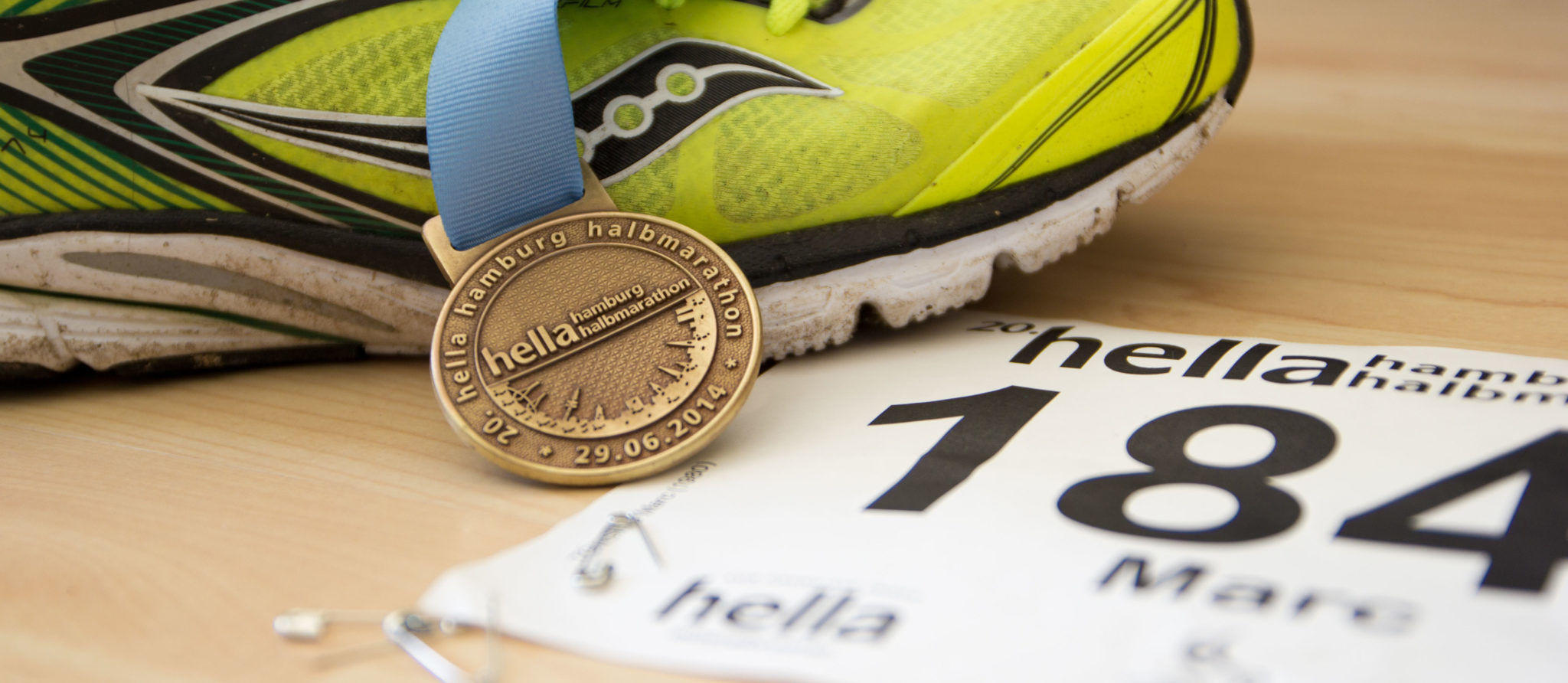 Hella Halb-Marathon 29.06.2014