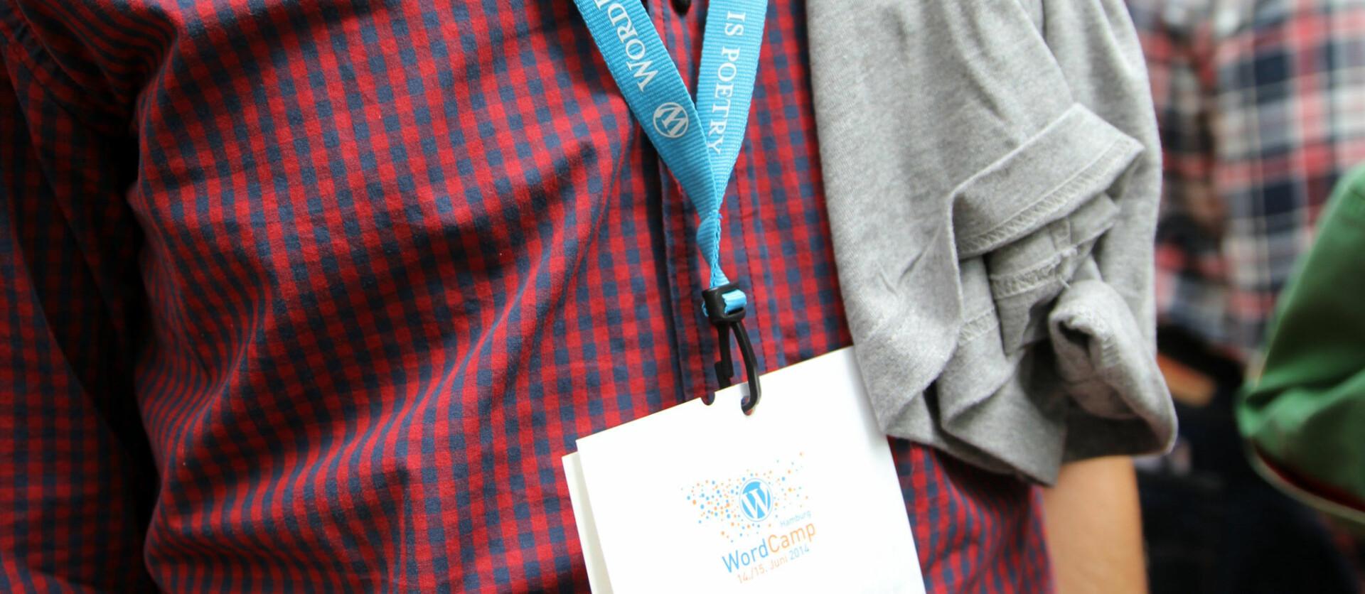 WordCamp 2014