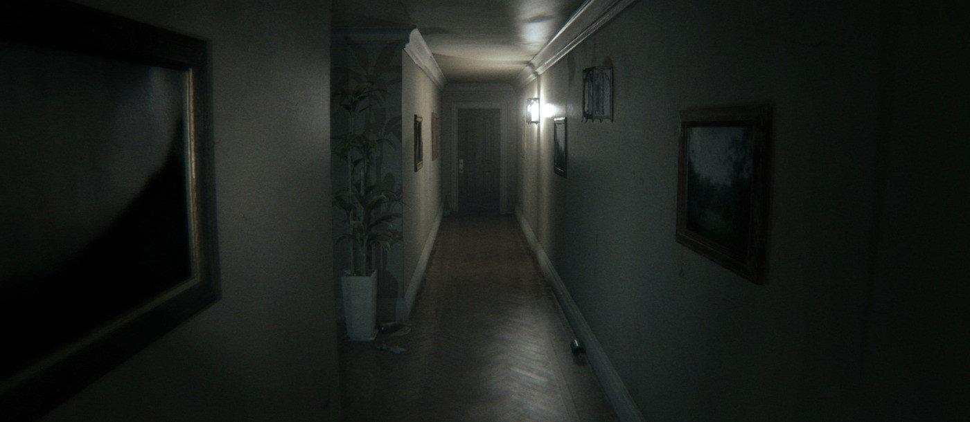 P.T. Demo auf der PlayStation 4