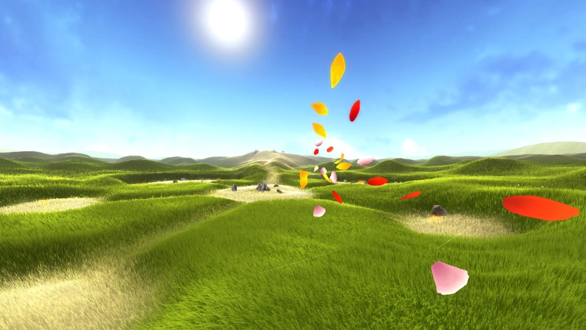 Flower Screenshot PS4