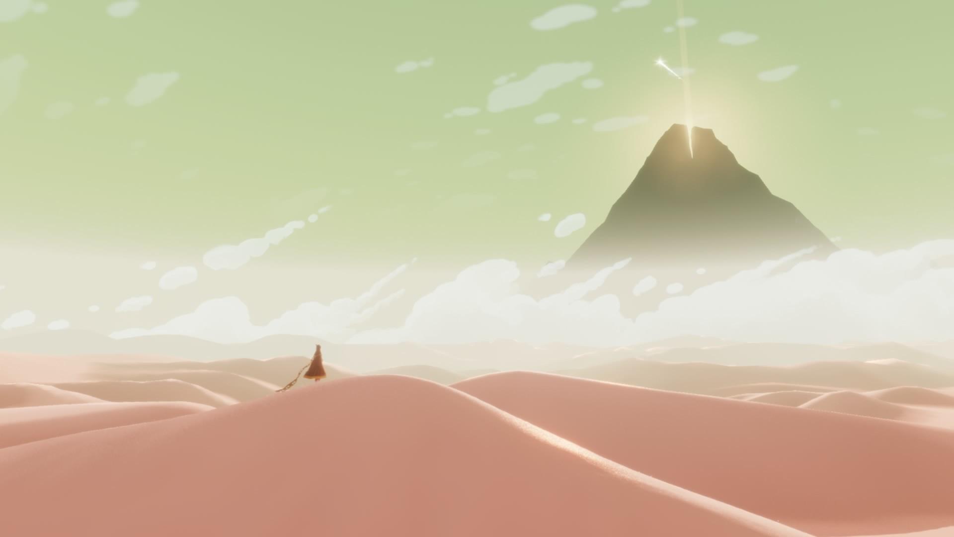 Journey Screenshot PS4