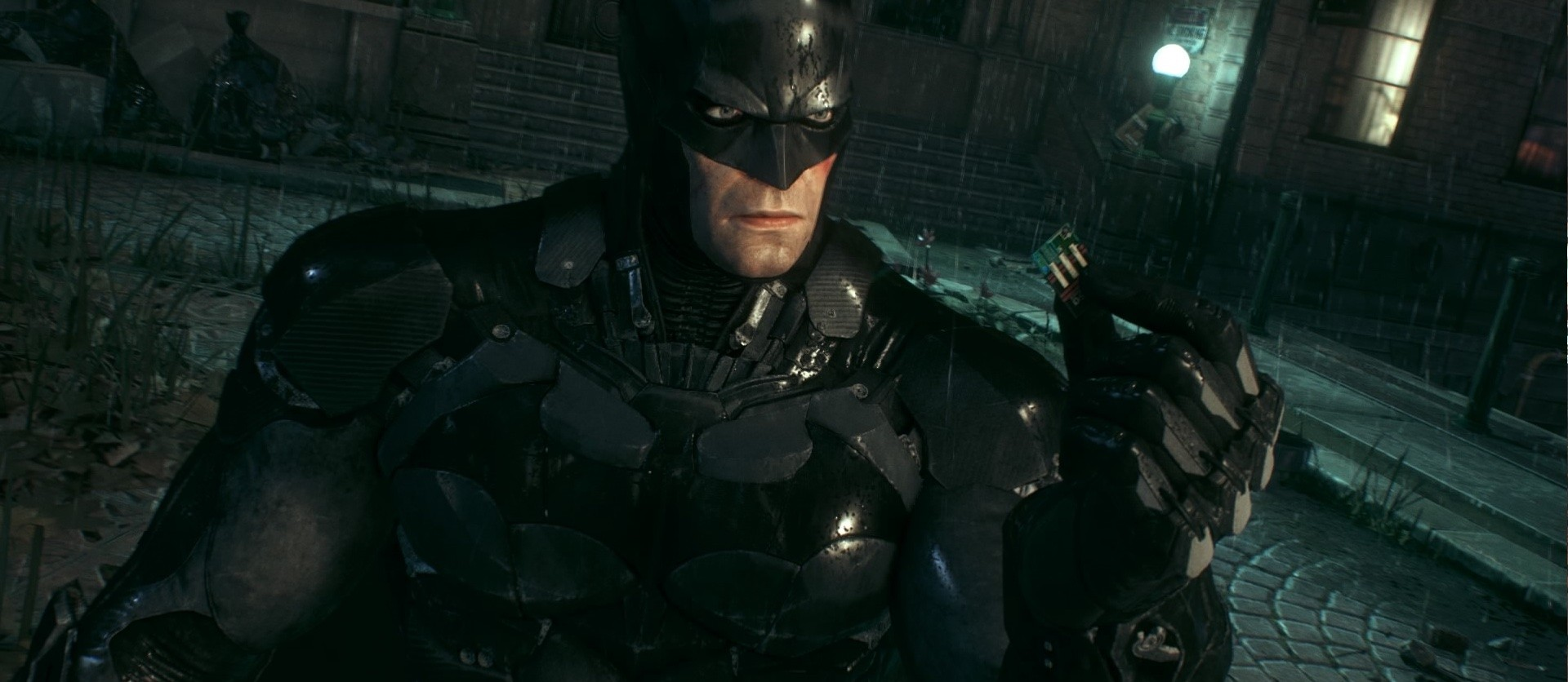 Batman: Arkham Knight ist besser als Batman Arkham City ...