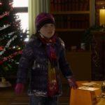 Jodies Kindheit war selbst an Weihnachten nicht heiter