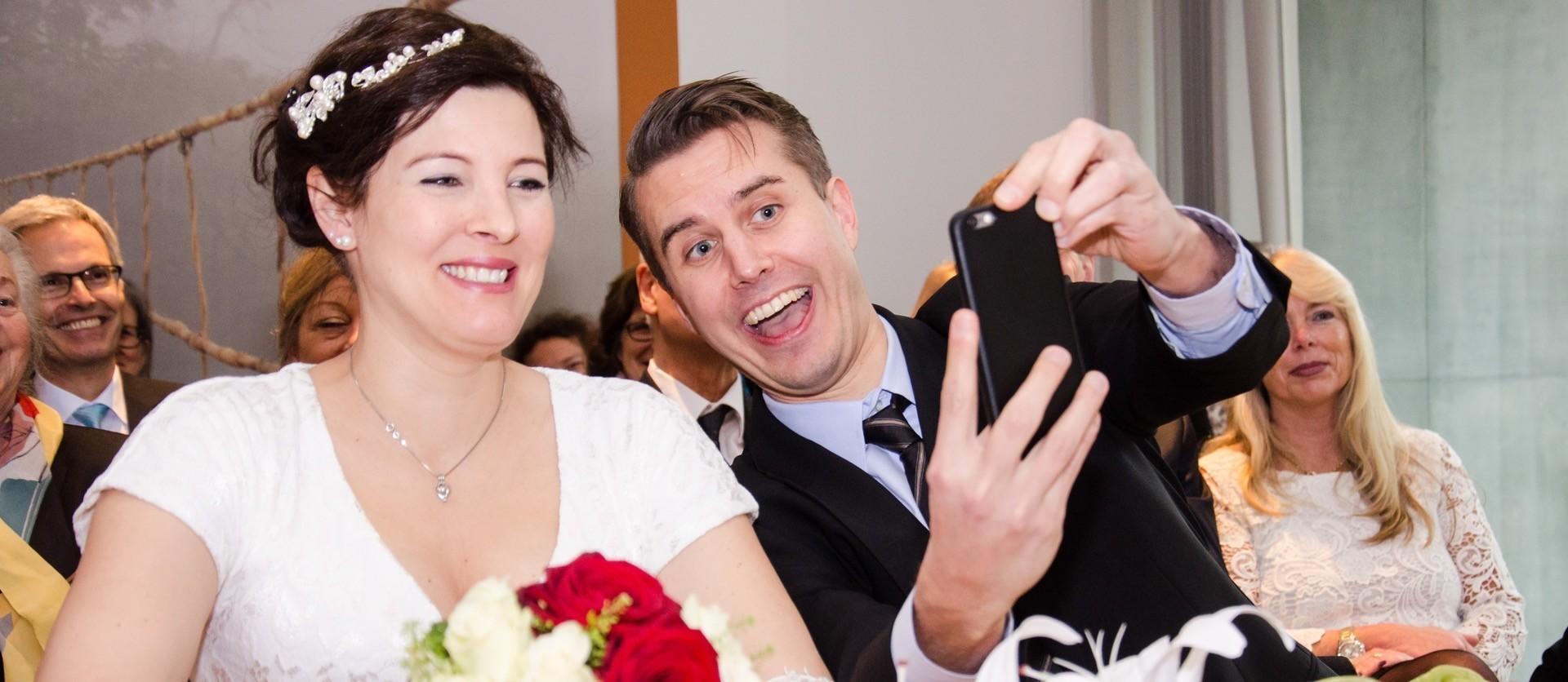 Hochzeit Marc
