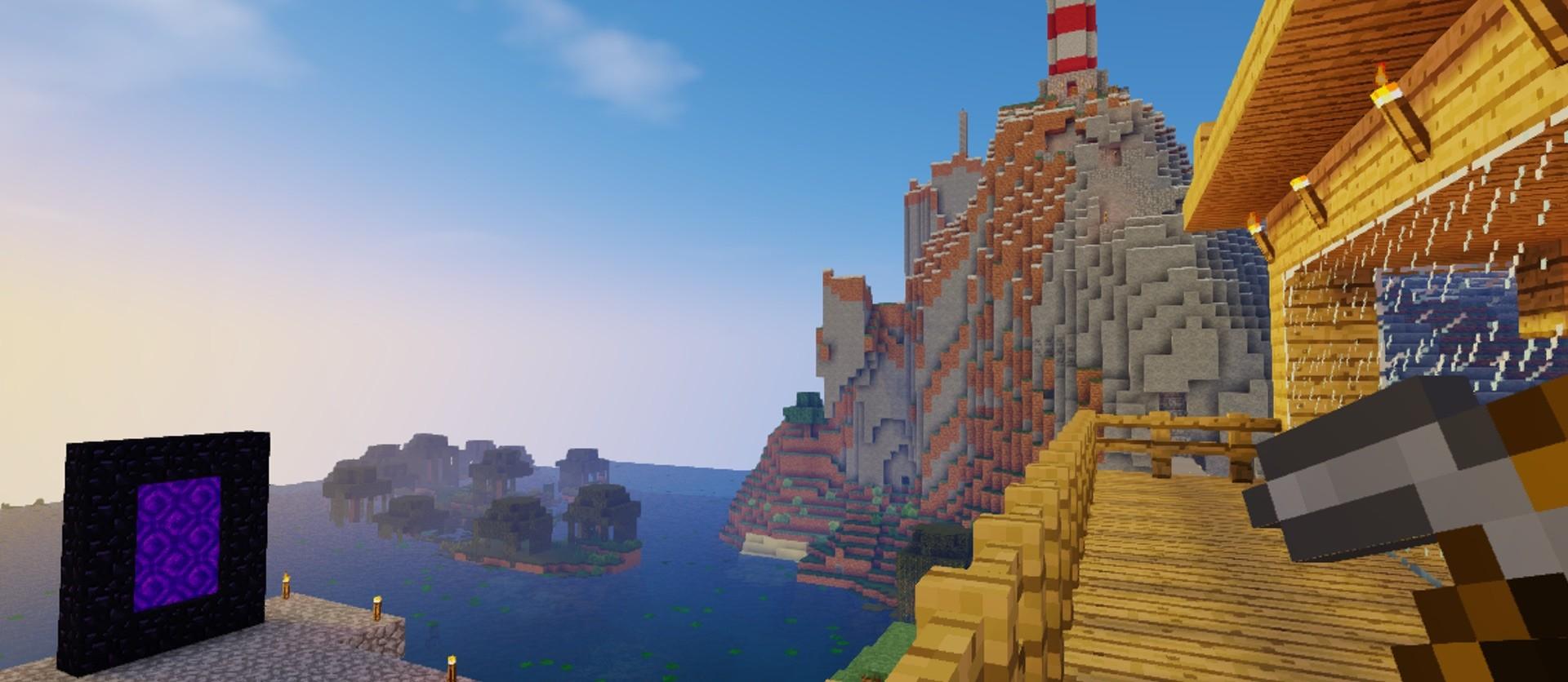 Minecraft MarcTV - Minecraft auf imac spielen