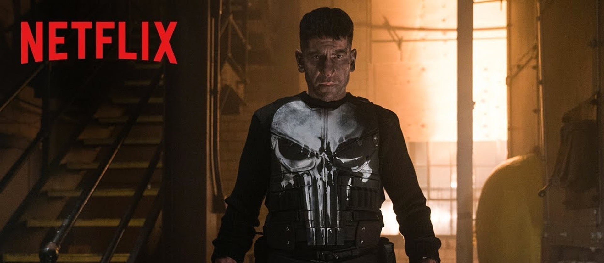 The Punisher auf Netflix