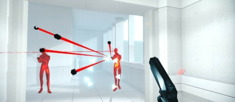 superhot ps4