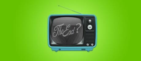 Abgeschlossene TV Serien