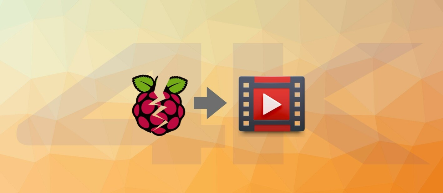 Vom Raspberry Pi zum DS Video