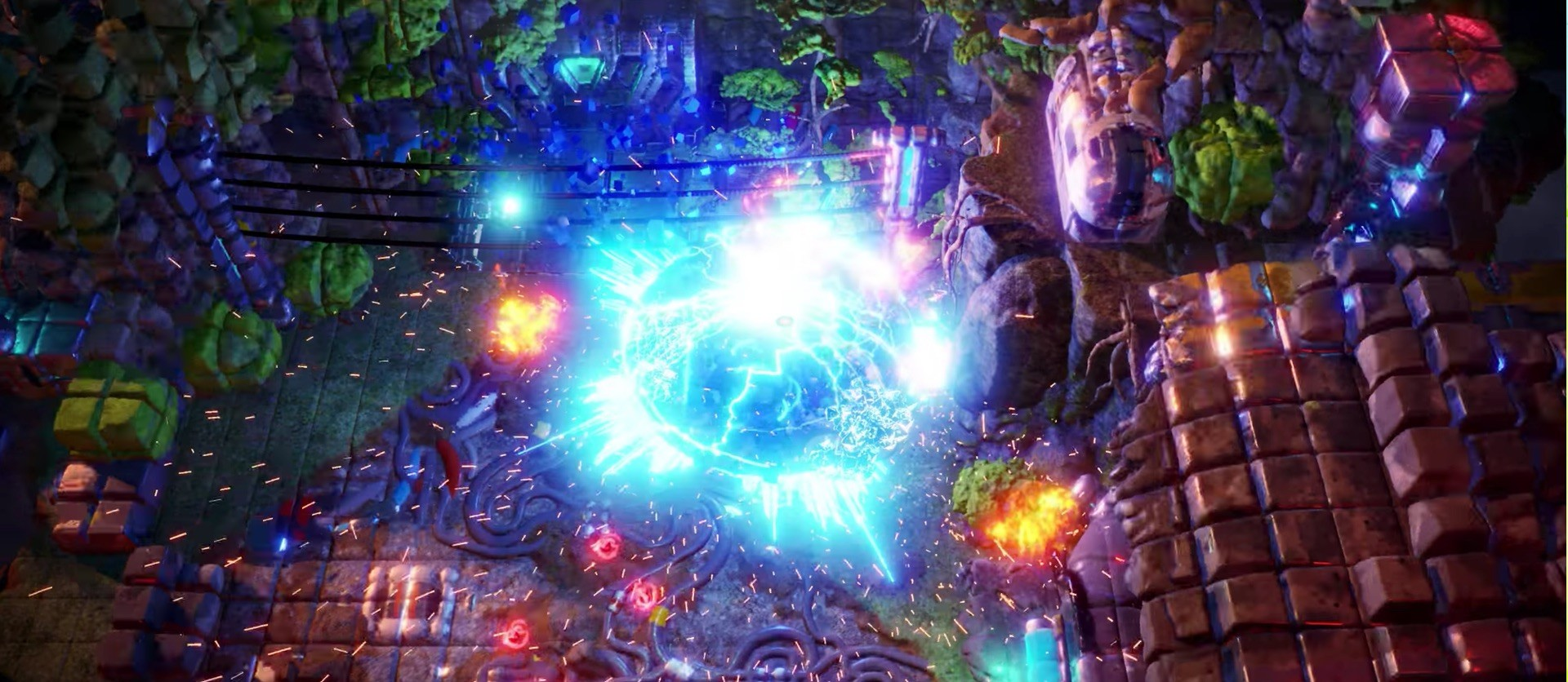Nex Machina für PS4 und PC