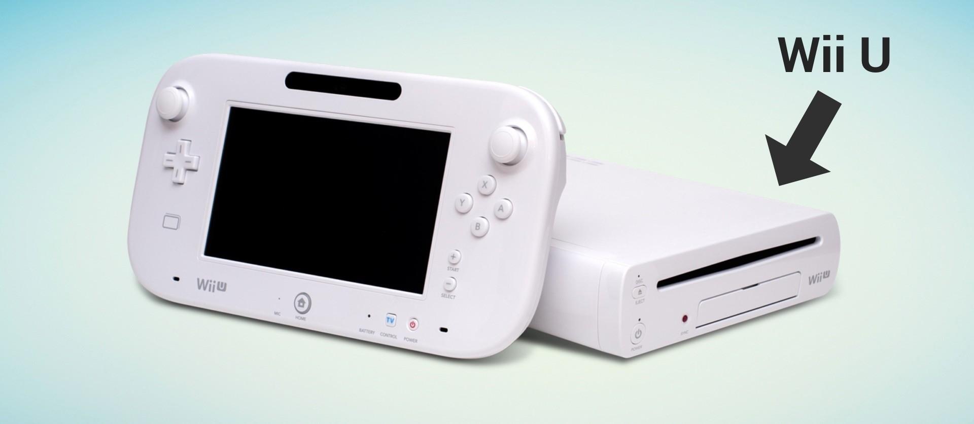 Was ist die Wii U?