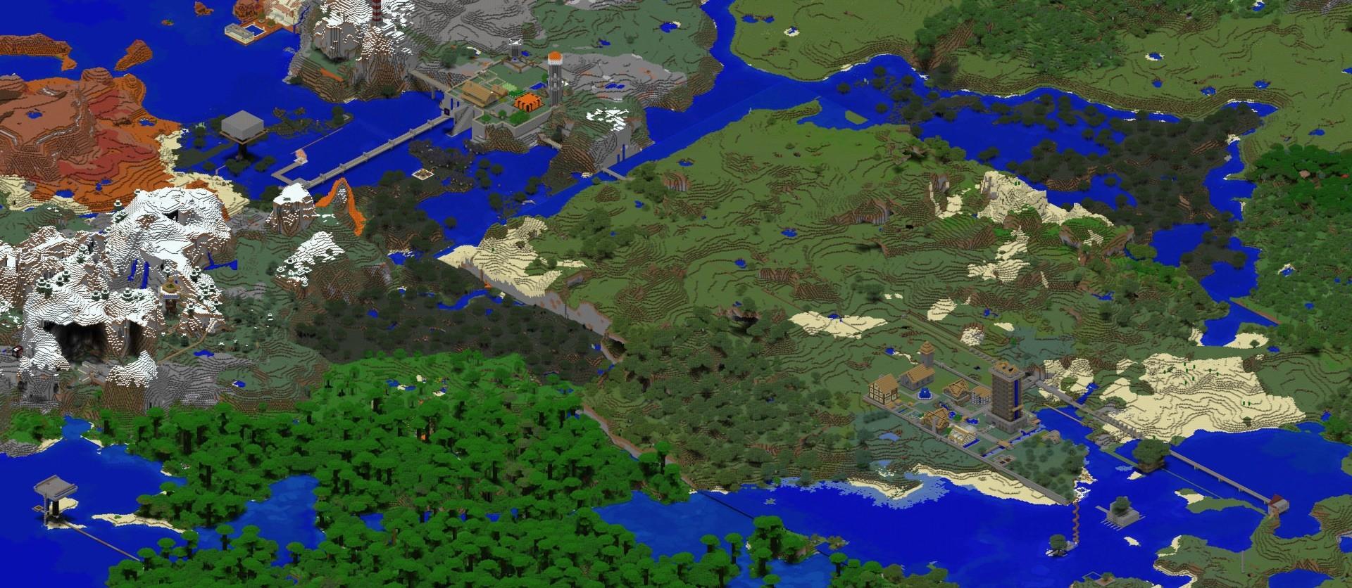Minecraft Karte.Anleitung Minecraft 1 14 4 Server Auf Dem Raspberry Pi 4 Marctv