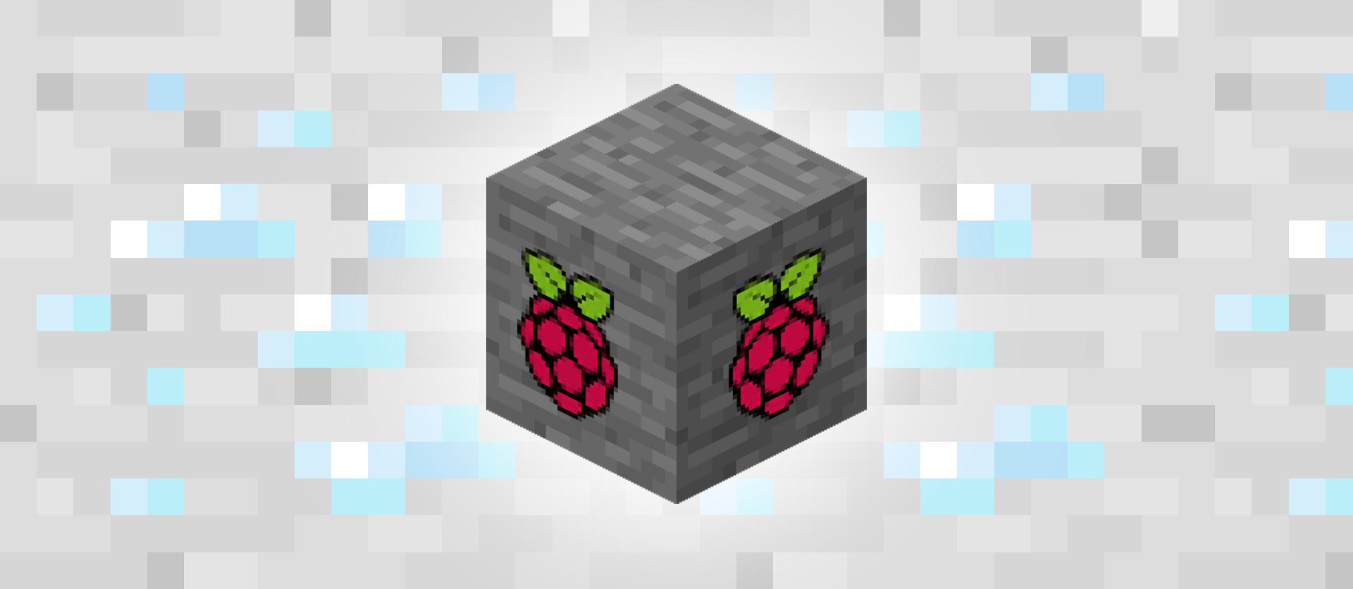PC Spiele MarcTV - Raspberry minecraft spielen