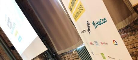 BVG Urban Hackathon