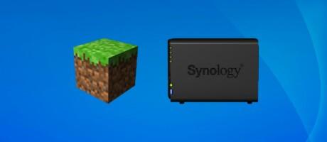 Anleitung: Minecraft Bedrock Server auf einem Synology NAS