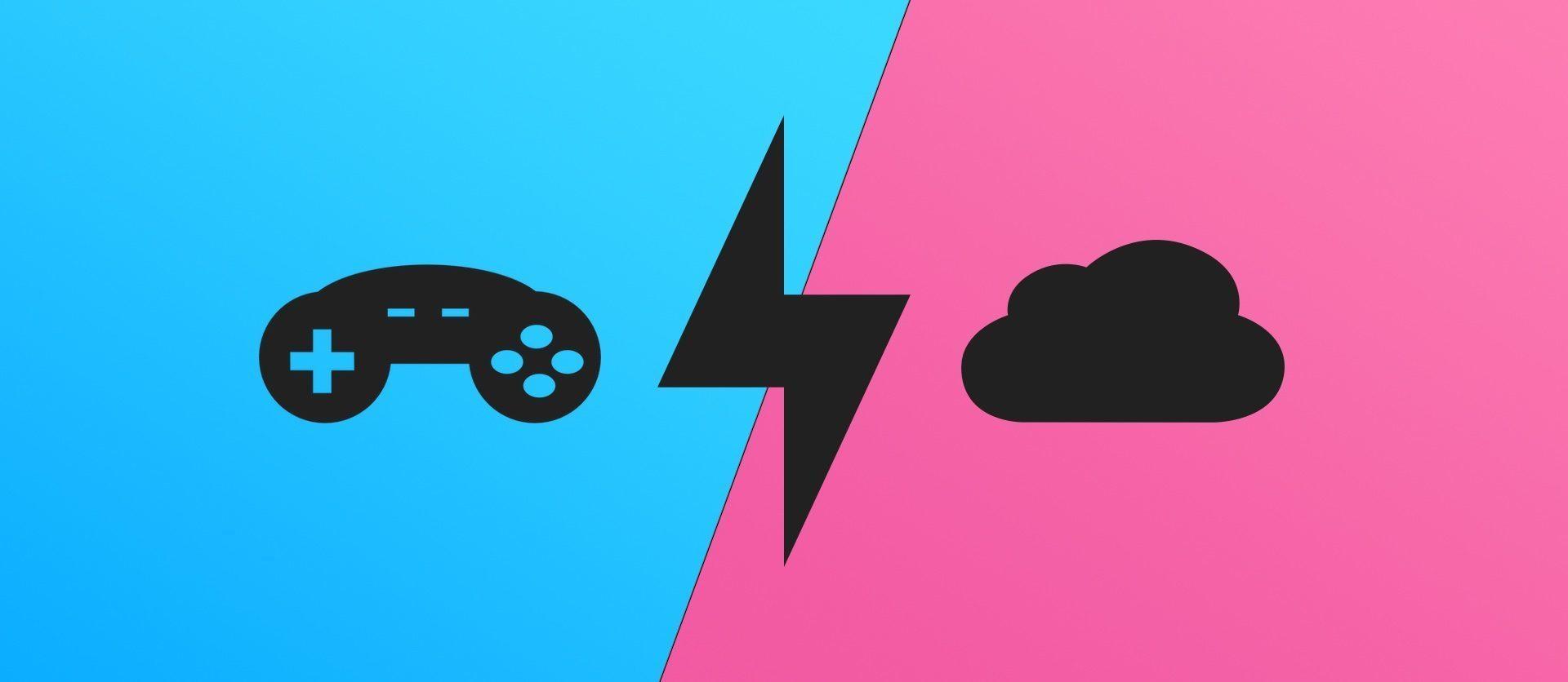 PlayStation 5 vs Google Stadia
