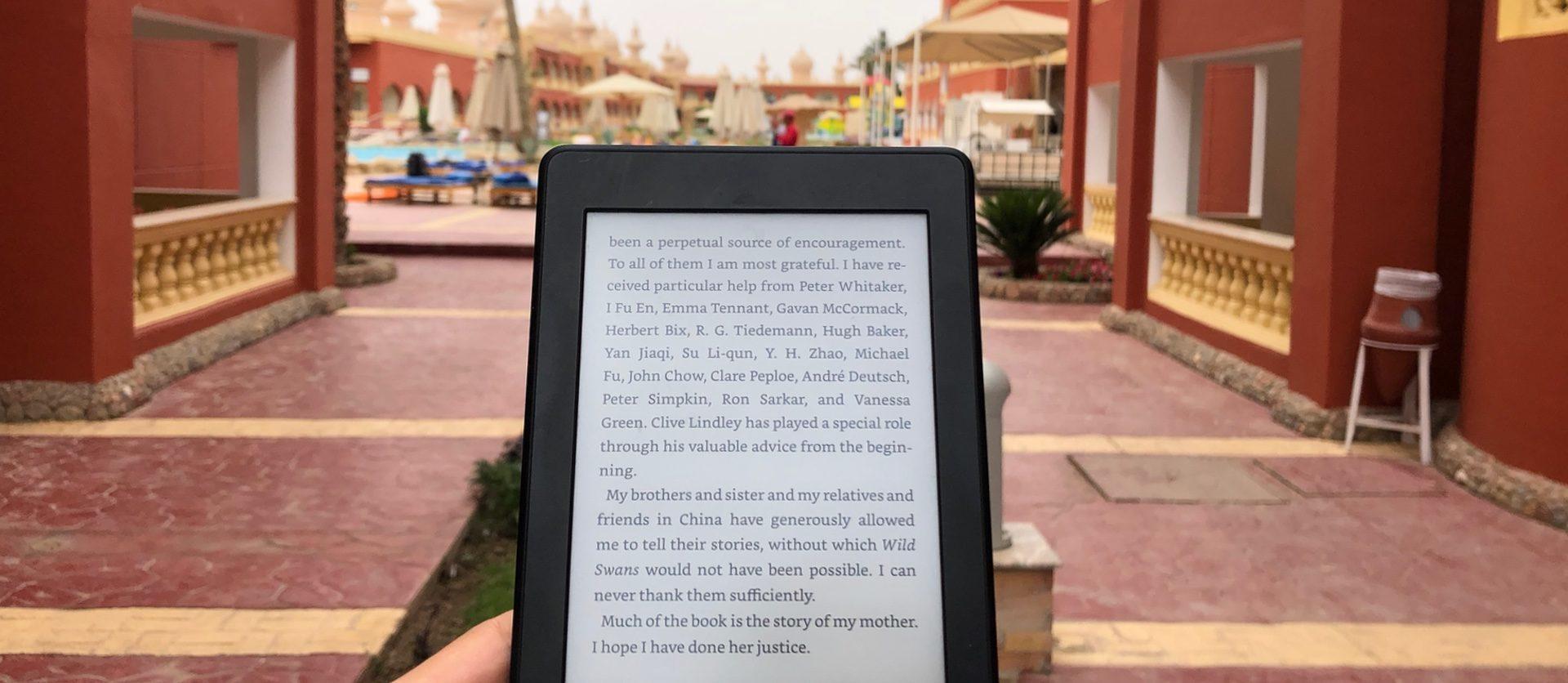 Wild Swans, Buch von Jung Chang