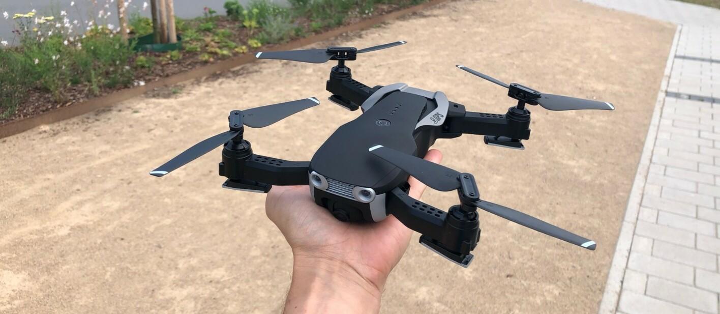 EACHINE E511S Drohne