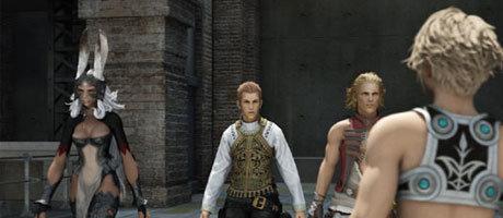 Final Fantasy XII: Komplexe Handlung, komplexe Charaktere und komplexes Gameplay