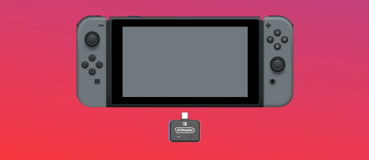 Custom Firmware Nintendo Switch