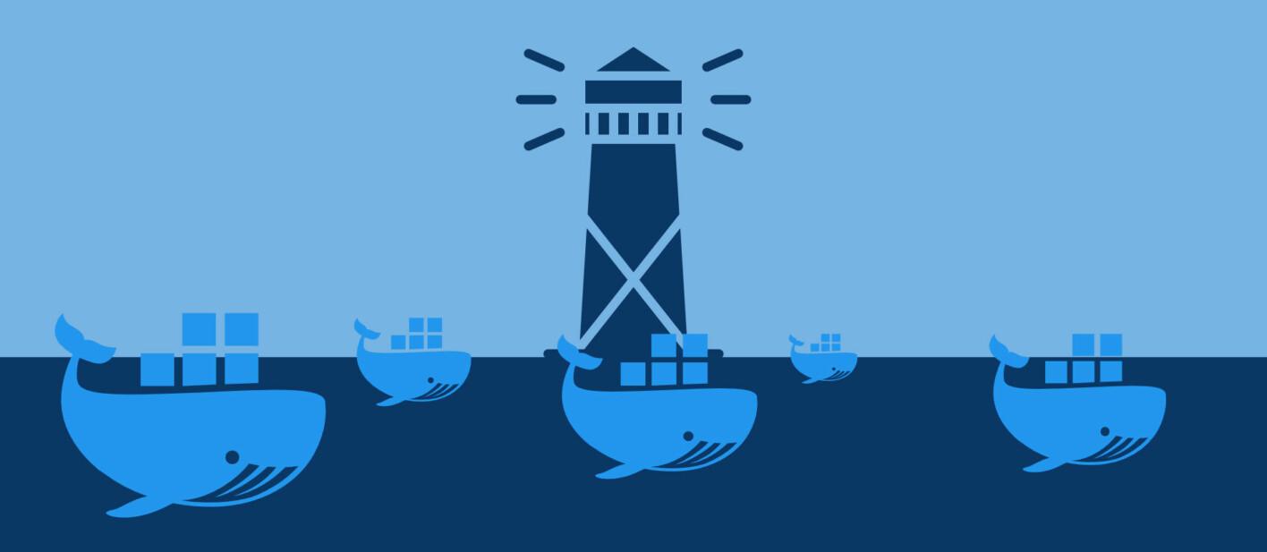 WatchTower für Docker Container Aktualisierungen