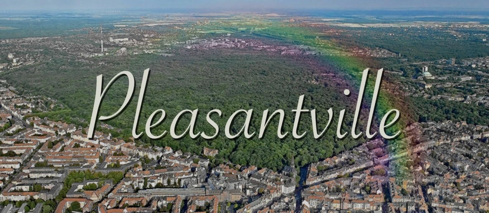 """Hannover sollte umbenannt werden in """"Pleasantville"""""""