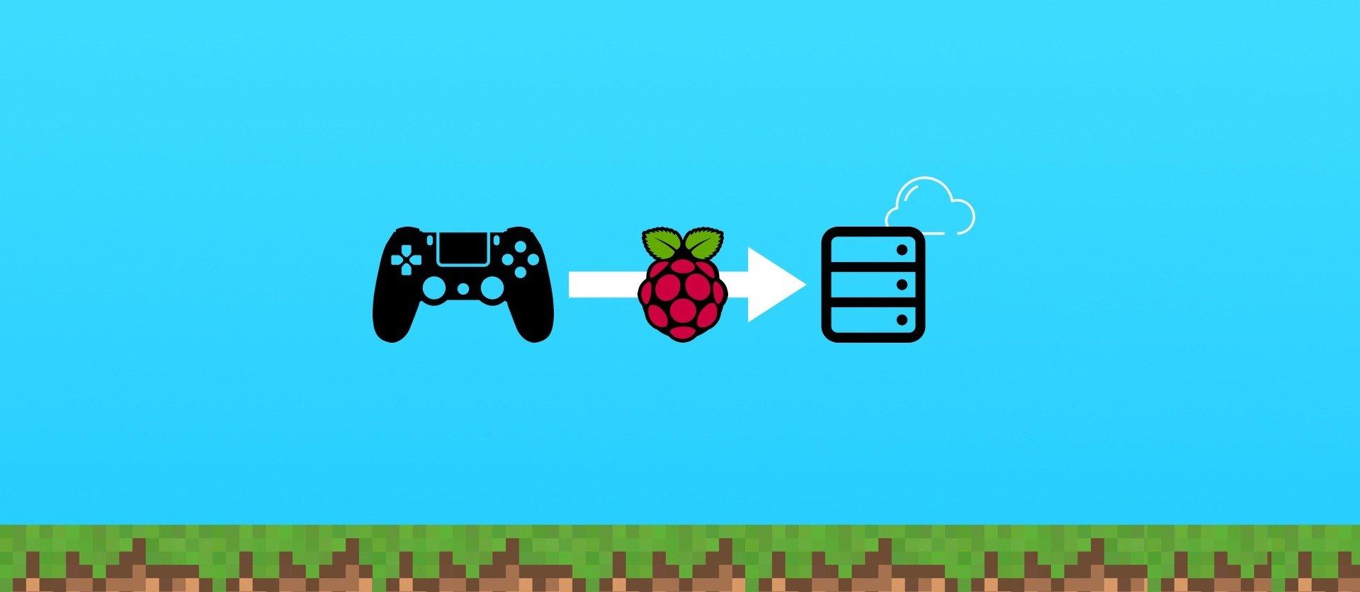 Phantom: Mit PS4 and XBOX ONE auf Minecraft Bedrock Servern spielen
