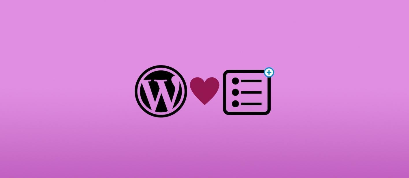 WordPress SimpleTOC Inhaltsverzeichnis