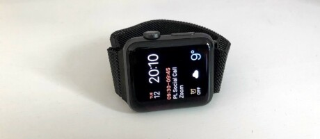 Es macht Sinn die günstigste Variante der Apple Watch zu kaufen