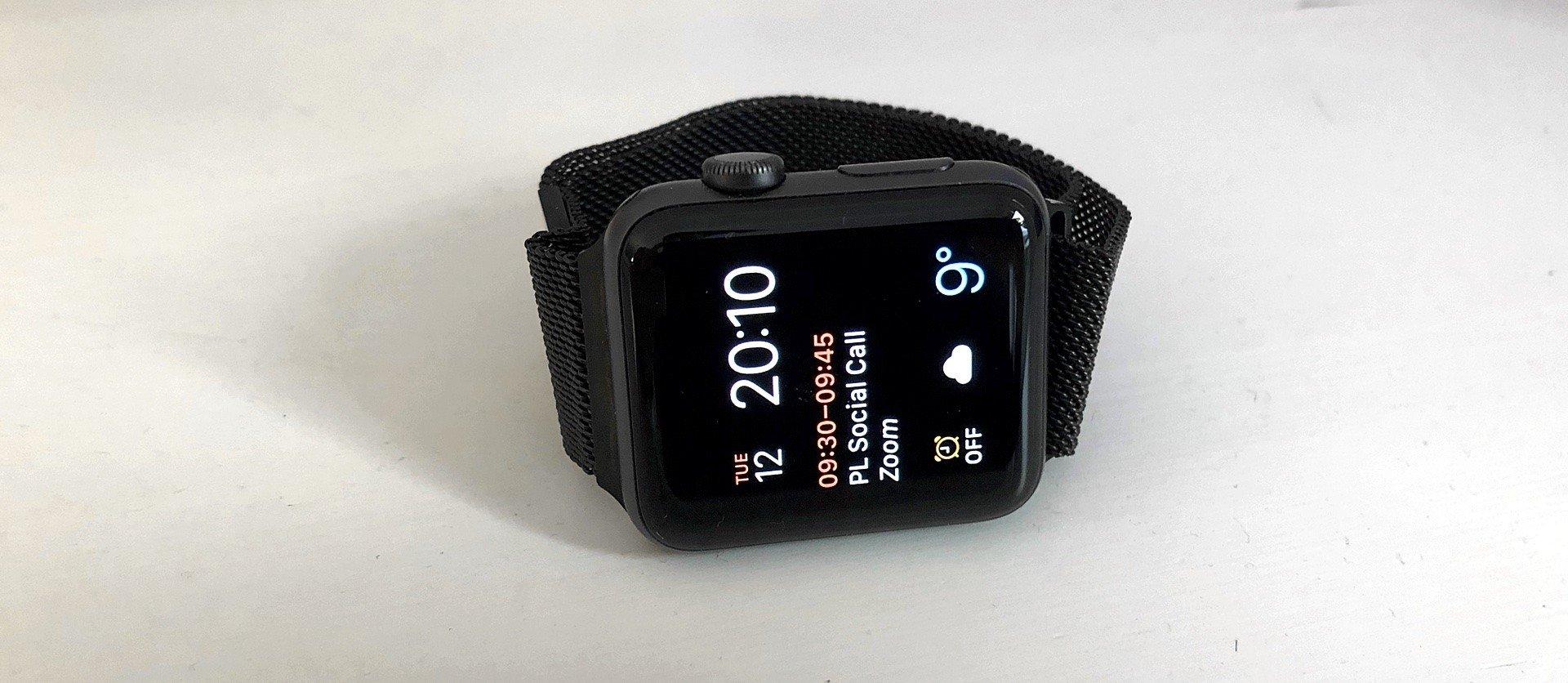 Die billigste Apple Watch