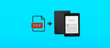 PDF Format auf dem Amazon Kindle