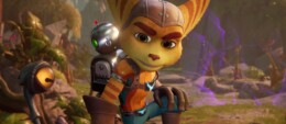 PS5 - Ratchet & Clank Rift Apart